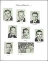1961 Creighton Preparatory Yearbook Page 120 & 121