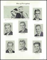 1961 Creighton Preparatory Yearbook Page 128 & 129