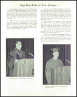 1961 Creighton Preparatory Yearbook Page 142 & 143
