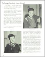 1961 Creighton Preparatory Yearbook Page 144 & 145