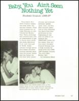 1997 The Hockaday School Yearbook Page 20 & 21