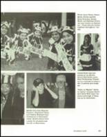 1997 The Hockaday School Yearbook Page 30 & 31