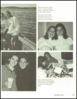 1997 The Hockaday School Yearbook Page 32 & 33