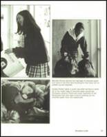 1997 The Hockaday School Yearbook Page 34 & 35
