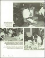 1997 The Hockaday School Yearbook Page 36 & 37