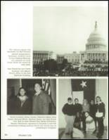 1997 The Hockaday School Yearbook Page 42 & 43