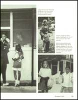 1997 The Hockaday School Yearbook Page 44 & 45