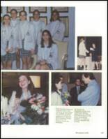 1997 The Hockaday School Yearbook Page 52 & 53