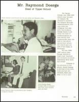 1997 The Hockaday School Yearbook Page 58 & 59