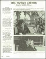 1997 The Hockaday School Yearbook Page 60 & 61