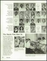1997 The Hockaday School Yearbook Page 62 & 63