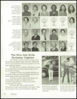 1997 The Hockaday School Yearbook Page 66 & 67