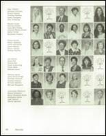 1997 The Hockaday School Yearbook Page 68 & 69