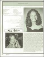 1997 The Hockaday School Yearbook Page 76 & 77