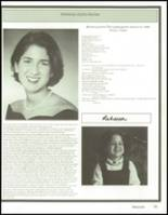 1997 The Hockaday School Yearbook Page 80 & 81