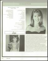 1997 The Hockaday School Yearbook Page 84 & 85