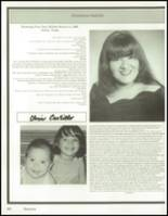 1997 The Hockaday School Yearbook Page 88 & 89