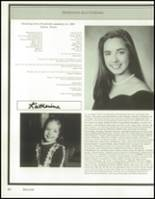 1997 The Hockaday School Yearbook Page 90 & 91