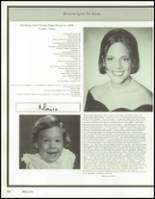 1997 The Hockaday School Yearbook Page 92 & 93