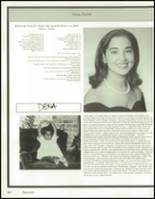 1997 The Hockaday School Yearbook Page 98 & 99