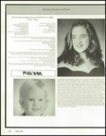 1997 The Hockaday School Yearbook Page 100 & 101
