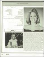 1997 The Hockaday School Yearbook Page 102 & 103