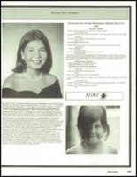 1997 The Hockaday School Yearbook Page 104 & 105