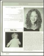 1997 The Hockaday School Yearbook Page 110 & 111