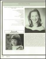 1997 The Hockaday School Yearbook Page 114 & 115