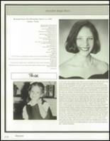 1997 The Hockaday School Yearbook Page 116 & 117