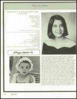 1997 The Hockaday School Yearbook Page 118 & 119