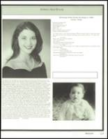 1997 The Hockaday School Yearbook Page 122 & 123