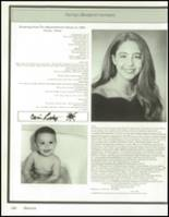 1997 The Hockaday School Yearbook Page 126 & 127