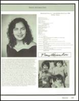 1997 The Hockaday School Yearbook Page 128 & 129
