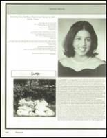 1997 The Hockaday School Yearbook Page 132 & 133