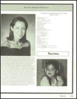 1997 The Hockaday School Yearbook Page 134 & 135