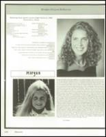 1997 The Hockaday School Yearbook Page 136 & 137