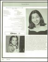1997 The Hockaday School Yearbook Page 138 & 139
