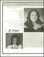 1997 The Hockaday School Yearbook Page 140 & 141