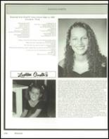 1997 The Hockaday School Yearbook Page 146 & 147