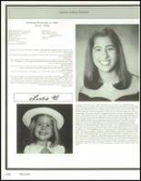 1997 The Hockaday School Yearbook Page 148 & 149