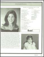 1997 The Hockaday School Yearbook Page 150 & 151