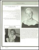 1997 The Hockaday School Yearbook Page 158 & 159