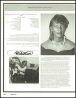 1997 The Hockaday School Yearbook Page 162 & 163