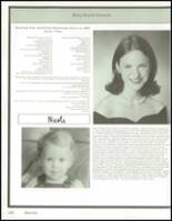 1997 The Hockaday School Yearbook Page 164 & 165