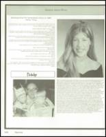 1997 The Hockaday School Yearbook Page 174 & 175