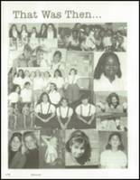 1997 The Hockaday School Yearbook Page 178 & 179