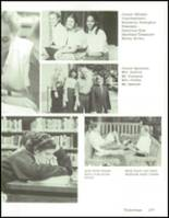1997 The Hockaday School Yearbook Page 182 & 183