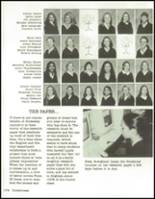 1997 The Hockaday School Yearbook Page 184 & 185