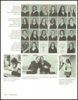 1997 The Hockaday School Yearbook Page 186 & 187